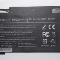 compatible oem Baterai Laptop Toshiba satellite click W35DT, PA5156