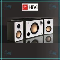 Speaker Swans Hivi M10 2.1 White