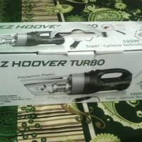 """JUAL Jaco EZ Hoover Turbo """"CAR USE"""" (untuk mobil) second"""