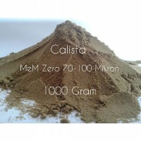 MeM Zero 70-100 Mikron, Pakan pengganti cacing sutra