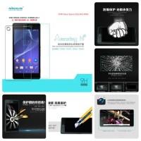 NILLKIN Anti-Explosion (H+) Tempered Glass Sony Xperia Z2 Original