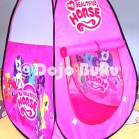 Mainan Tenda Anak My Little Pony