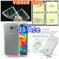 Softcase AntiCrack Samsung J1 Ace Anti Crack Shock Case Samsung J 1 10