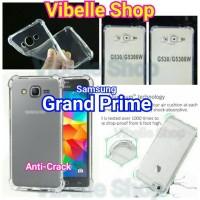 Softcase AntiCrack Samsung Grand Prime Anti Crack Shock Case G530