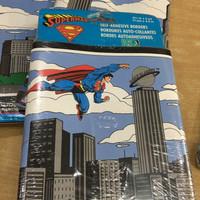 wallpaper border superman