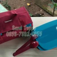 Jual Tupperware Bring Your Own (BYO) Lunch Set Murah