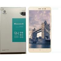 Jual Nillkin Tempered Glass Xiaomi Redmi Note 3 / Note 3 Pro Murah