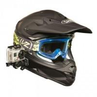 TMC Side Mount Helm Dudukan Helm Di Samping Untuk Gopro Kogan Yi cam