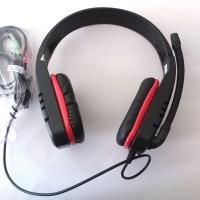 headsed gaming sades chopper SA711 colokan aux 3,5