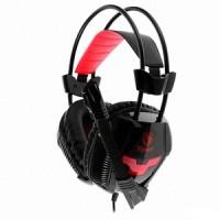 Sades Gaming Head Set SA-706 X POWER Headset HS Murah