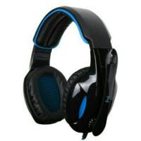 SA902 Headset Sades Gaming SA-902 7.1 SNUK Surround Stereo+Microphone
