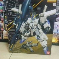 Bandai FA-010A Fazz (MG) (Gundam Model Kits)
