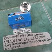 Bohlamp Lampu Depan Yamaha YB100-YL2-L2G-L2S-L2SN