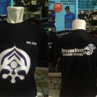 kaos/t shirt keren DRAGON NEST/GAME ONLINE