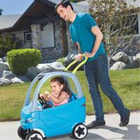 Jual Little tikes cozy sports coupe mobil anak Murah