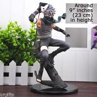 Figure Naruto Shippuden PVC Figuarts Hatake Kakashi Anbu