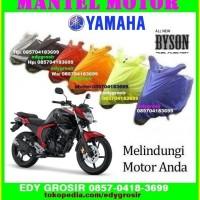 MANTEL MOTOR YAMAHA BISON