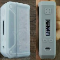 SILICON CASE THERION DNA 75 / 133 / 167 SILIKON CASING PELINDUNG MOD