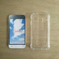 TPU Anti Crack Case - Samsung Galaxy J1 Mini / J1 Nxt (J105)