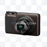 Olympus Stylus Xz-10 - Brown