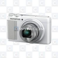 Olympus Stylus Xz-10 - White