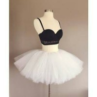 handmade rok tutu uk XL/bridesmaid/pesta/dress prewed/pengantin