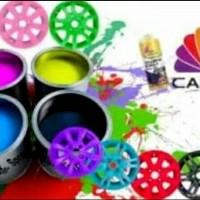harga Carlas Rubber Paint Fluorescent - Cat Carlas Stabilo Tokopedia.com