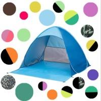 Tenda Camping Buka Otomatis Tenda Beach shade tenda anak kado toys