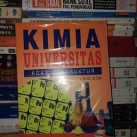 Kimia universitas jilid 2 by James E Brady