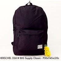 Tas Ransel HERSCHEL BIG Supply Classic 3261 - 2
