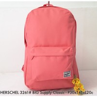 Tas Ransel HERSCHEL BIG Supply Classic 3261 - 7