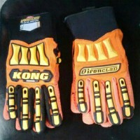 Iron clad kong orr ,Cold weather gloves,Ironclad,Ironclad