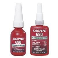 Loctite 680 retaining compound slip fit,High Strength,locteti,