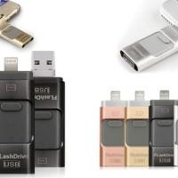 iFlash Memory External Iphone 5/6/7 Ipad, Ipad mini, Macbook 8GB Ori