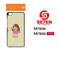 Casing HP Xiaomi Mi Note, Mi Note Pro couple 2 Custom Hardcase Cover