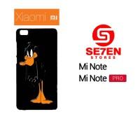 Casing HP Xiaomi Mi Note, Mi Note Pro daffy duck 2 Custom Hardcase Cov