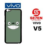 Casing HP VIVO V5 Cute Wallpapers 5 Custom Hardcase Cover
