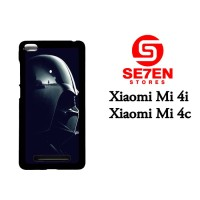 Casing HP Xiaomi Mi4i, Mi4c Darth Vender Custom Hardcase Cover