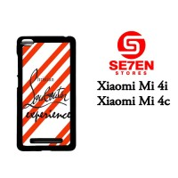 Casing HP Xiaomi Mi4i, Mi4c Christian Louboutin Custom Hardcase Cover
