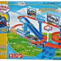 Jual Mainan Anak Track Racer Thomas Besar Murah