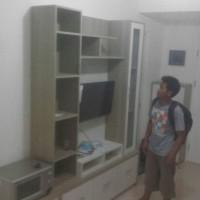 wardroop tv / rak tv / interior bandung / kitchen set