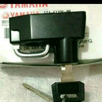 GANTUNAGN HELM RX KING ORIGINAL YGP