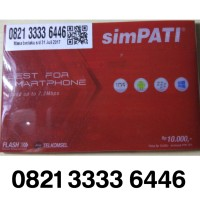 Jual simPATI RED BEST SMARTPHONE 0821 3333 6446 Murah