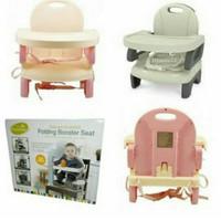 Mastela Folding Booster Seat deluxe comfort kursi makan bayi mpasi
