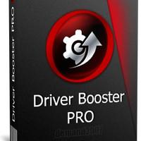 OBRAL Software ORI Driver booster Pro Murah Terbatas