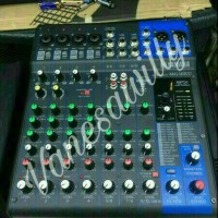 Ready Stok !! Mixer Audio YAMAHA MG10XU ( 10 Channel )