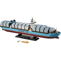 TOYS LEGO EXCLUSIVE MAERSK LINE TRIPLE-E 10241