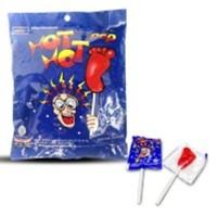 Permen Kaki Hot Hot Pop ( isi 25 pcs )