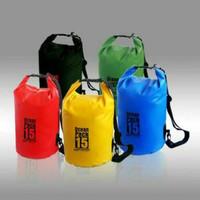 Dry Bag Lipat Ocean Pack   Tas Anti Air   Waterproof Bag 15Liter M3