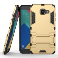 Case ROBOT Samsung A3 A5 A7 2016 Casing Softcase Cover Bumper Stand HP